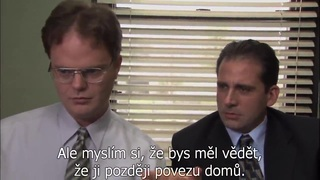 The Office S01E06 CZtit V OBRAZE avi